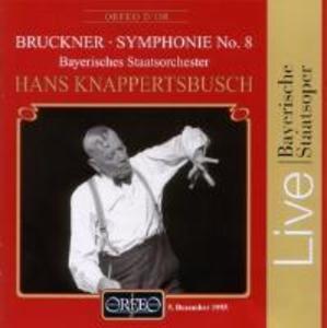 Sinfonie 8 c-moll als CD
