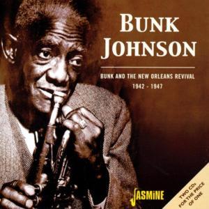 Bunk & The New Orleans Revival als CD