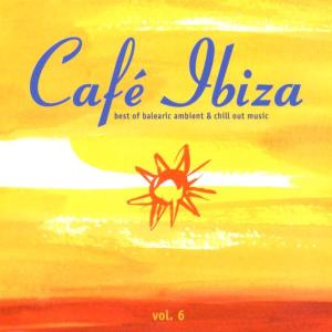 Cafe Ibiza Vol.6