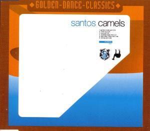 Camels als CD
