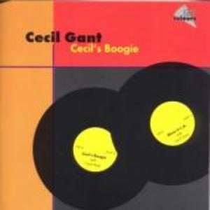 Cecil's Boogie als CD