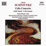Cellokonzert/Stille Musik/+