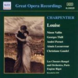 Louise (Gekürzt) als CD
