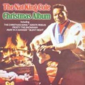 Christmas Album als CD
