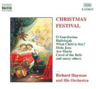 Christmas Festival als CD