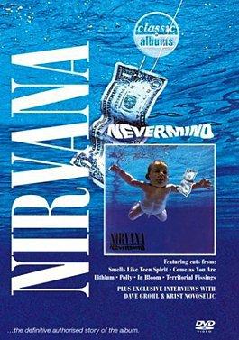 Nirvana - Nevermind als DVD