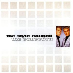 The Collection als CD