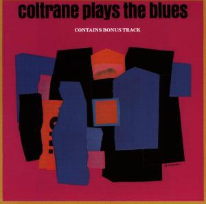 Coltrane Plays The Blues als CD