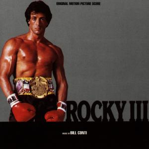 Rocky 3 als CD