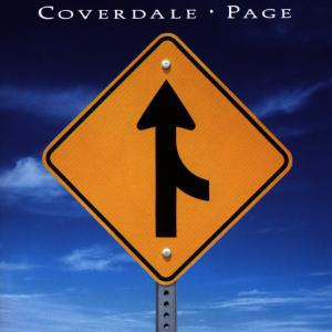 Coverdale/Page als CD