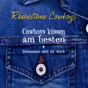 Cowboys Küssen Am Besten als CD