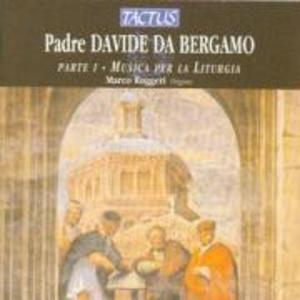 Musik Zur Liturgie.Werke Vol.1