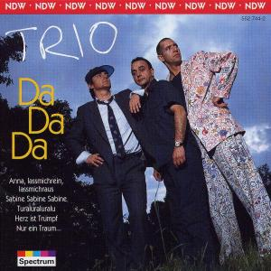 Da Da Da als CD
