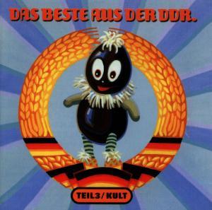 Beste Aus Der DDR 3-Kult