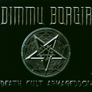 Death Cult Armageddon als CD