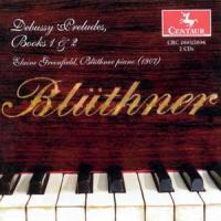 Debussys Klavier als CD
