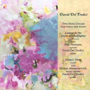 Lament For The Death Of A Bullfighter als CD