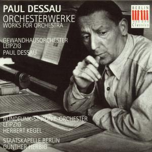 Orchesterwerke I