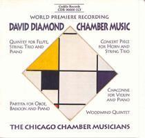 Chamber Music als CD