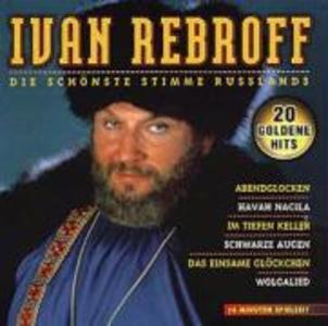 Die Schönste Stimme Russlands als CD