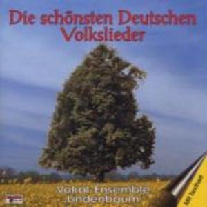 Volkslieder,Die Schönsten Deutschen als CD