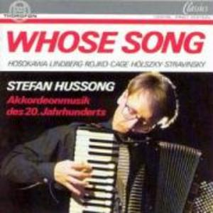 Akkordeonmusik des 20.Jahrhunderts als CD