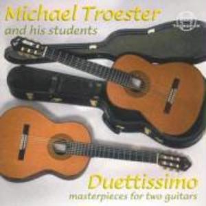 Duettissimo als CD