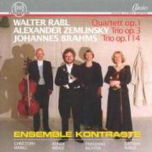 Quartett Und Trios