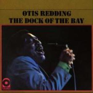The Dock Of The Bay als CD