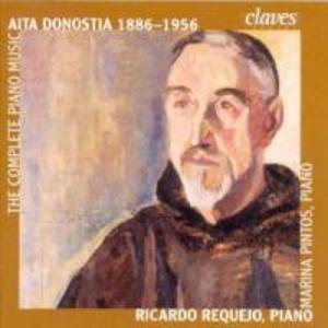 Sämtliche Klavierwerke (GA) als CD