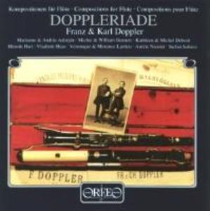Doppleriade-Gedenkkonzert