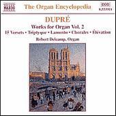 Werke Für Orgel Vol.2 als CD