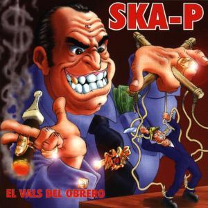 El Vals Del Obrero als CD