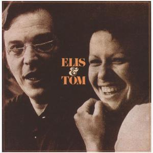 Elis & Tom als CD