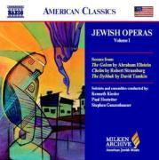 Jüdische Opern Vol.1