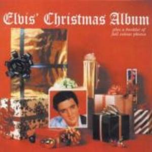 Elvis: Christmas Album als CD