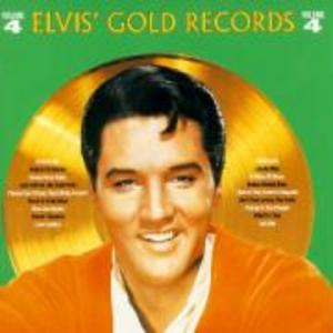 Elvis´ Gold Records-Volume 4