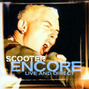 Encore-Live And Direct als CD