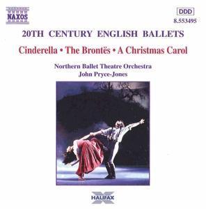 Engl.Ballettmusik Des 20.Jhdt. als CD
