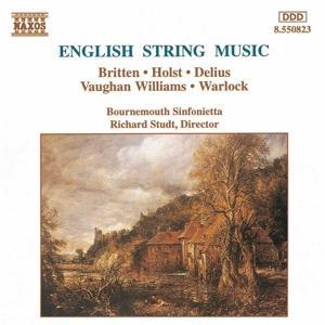 Engl.Musik Für Streicher