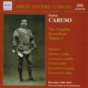 Complete Recordings Vol.4 als CD
