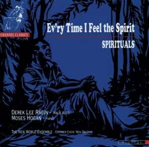 Ev'ry Time I Feel The Spirit als CD