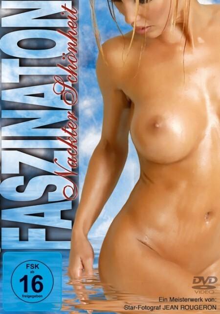 Faszination nackter Schönheiten als DVD