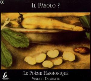 Il Fasolo ? als CD