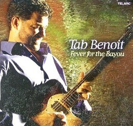 Fever For The Bayou als CD