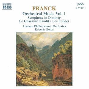Musik Für Orchester Vol.1