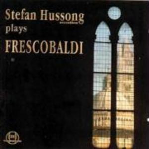 Frescobaldi Auf Dem Akkordeon als CD