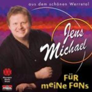 Für Meine Fans als CD