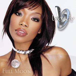 Full Moon als CD