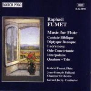 Musik Für Flöte